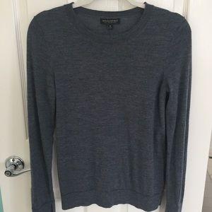 Banana Republic merino wool sweater Sz M